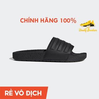 Dép Thời Trang Nam Adidas Adilette Boost Slides Đen EH2256 – Hàng Chính Hãng – Bounty Sneakers :