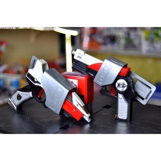 DX Hybrid Magnum