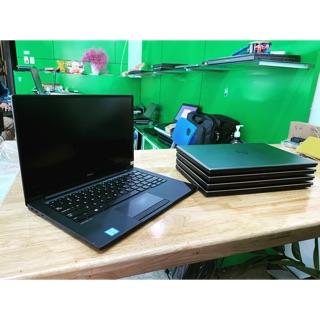 Laptop dell 7370 cao cấp bảo hành 12 tháng