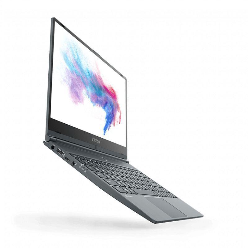 Laptop MSI Modern 14 A10RB-686VN i7-10510U | 8GB | 512 GB | GeForce MX250| Win 10-Chính Hãng