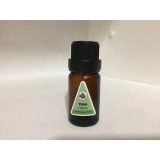 [G0236] Tinh dầu TRÀM Thiên Nhiên nguyên chất LITISO có kiểm định 5ml khử mùi cho thú cưng của bạn thumbnail