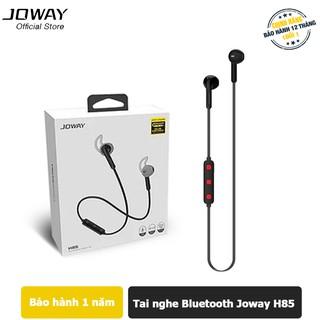 Tai nghe Bluetooth Sport Joway H85 - Pin 3.7V/85mAh nghe nhạc 7 tiếng liên tục