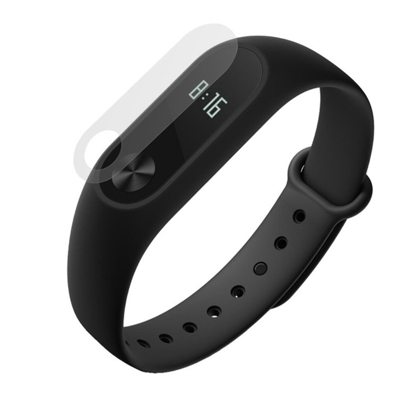 Miếng dán bảo vệ màn hình HD F smartwatch Xiaomi Miband 2