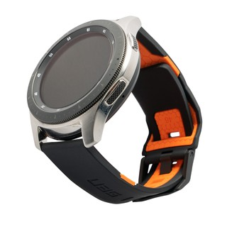 Dây silicon UAG Civilian cho đồng hồ Samsung Galaxy Watch 46mm thumbnail