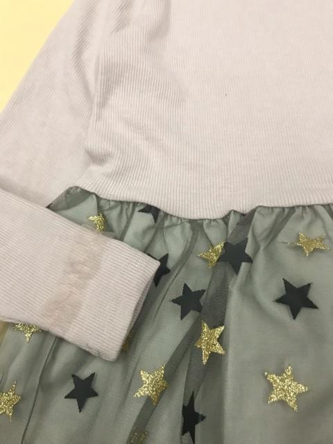 Váy công chúa xuất Nhật