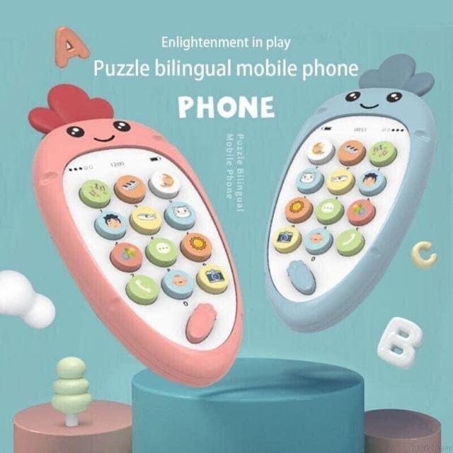 Điện thoại thông minh cho bé