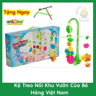 Treo Nôi Cho Bé – Nhựa An Toàn (Hàng Việt Nam)