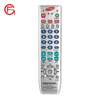 Chunghop Srm-403E Controller Smart Learning Remote Control