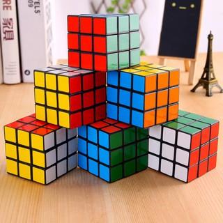 Khối Rubik Ma Thuật Dành Cho Người Mới Bắt Đầu