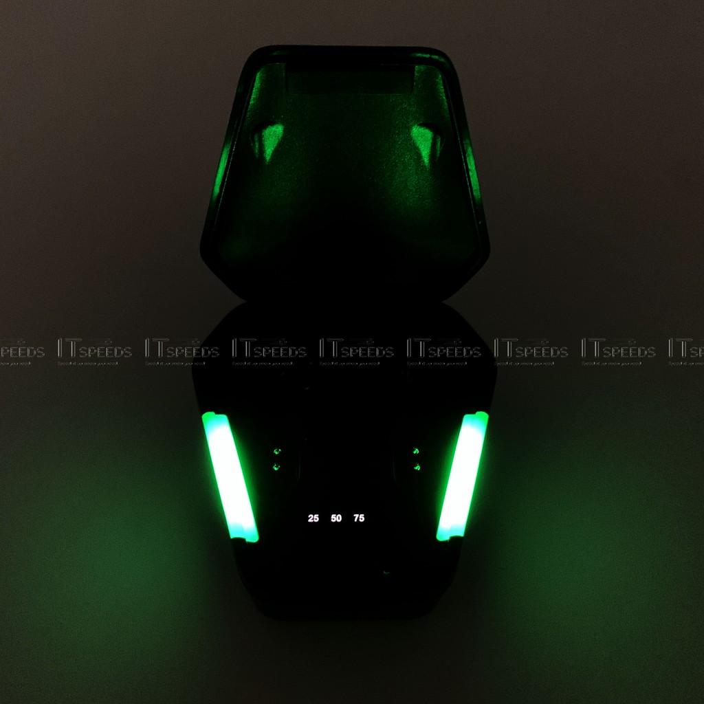 Tai Nghe Gaming True Wireless HAVIT TW938 Bass Chất, Game Mượt - Chính Hãng BH 12 Tháng