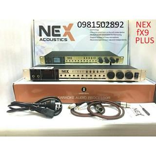 Vang cơ -chuẩn hãng NEX-fX9 PLUS thumbnail