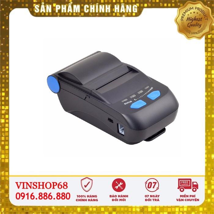 Máy In Hóa Đơn Bluetooth XP-P300