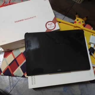 Thanh lý máy tính bảng Huawei MediaPad T5