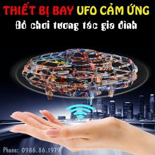 Đồ chơi UFO cảm ứng