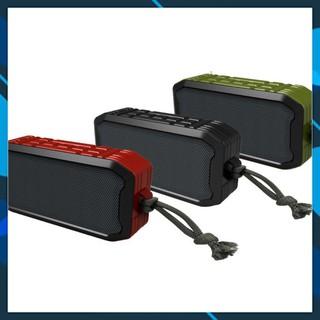 MUA LẺ GIÁ SỈ  Loa Mini Blutooth 3 in 1 ☄️CHỐNG NƯỚC☄️ [ Loa USB - Loa FM - Loa Blutooth 5.0 ] - Shop Loa Mini