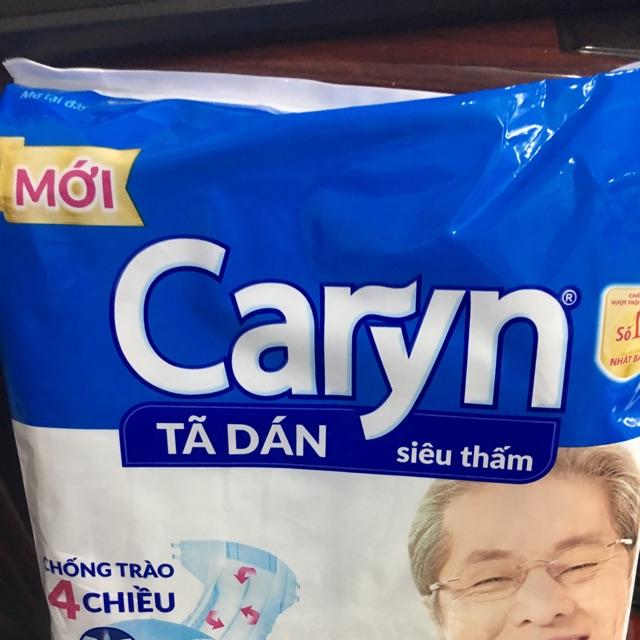 Bỉm Caryn cho mẹ sau sinh.