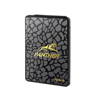 Ổ cứng Apacer 240GB AS340 SSD 2.5 SATA3, Standard (AP240GAS340G-1) thumbnail
