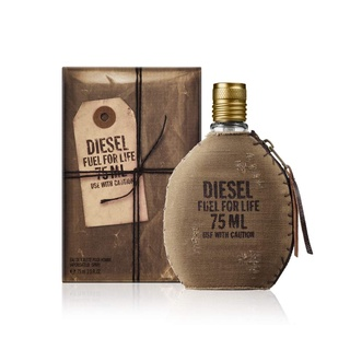 Nước Hoa Nam Diesel Fuel For Life EDT - Scent of Perfumes thumbnail