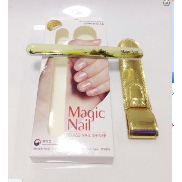 Dụng cụ dũa bóng móng Magic Nail - 3027161 , 454166323 , 322_454166323 , 70000 , Dung-cu-dua-bong-mong-Magic-Nail-322_454166323 , shopee.vn , Dụng cụ dũa bóng móng Magic Nail