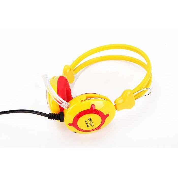 Headphone chuyên game VSP CD8888 - HECD83812V