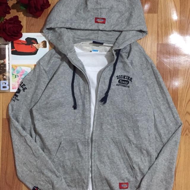 Áo hoodie dickies zipper - 10004959 , 601455713 , 322_601455713 , 180000 , Ao-hoodie-dickies-zipper-322_601455713 , shopee.vn , Áo hoodie dickies zipper