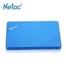 Ổ Cứng SSD Netac 120GB - Netac120