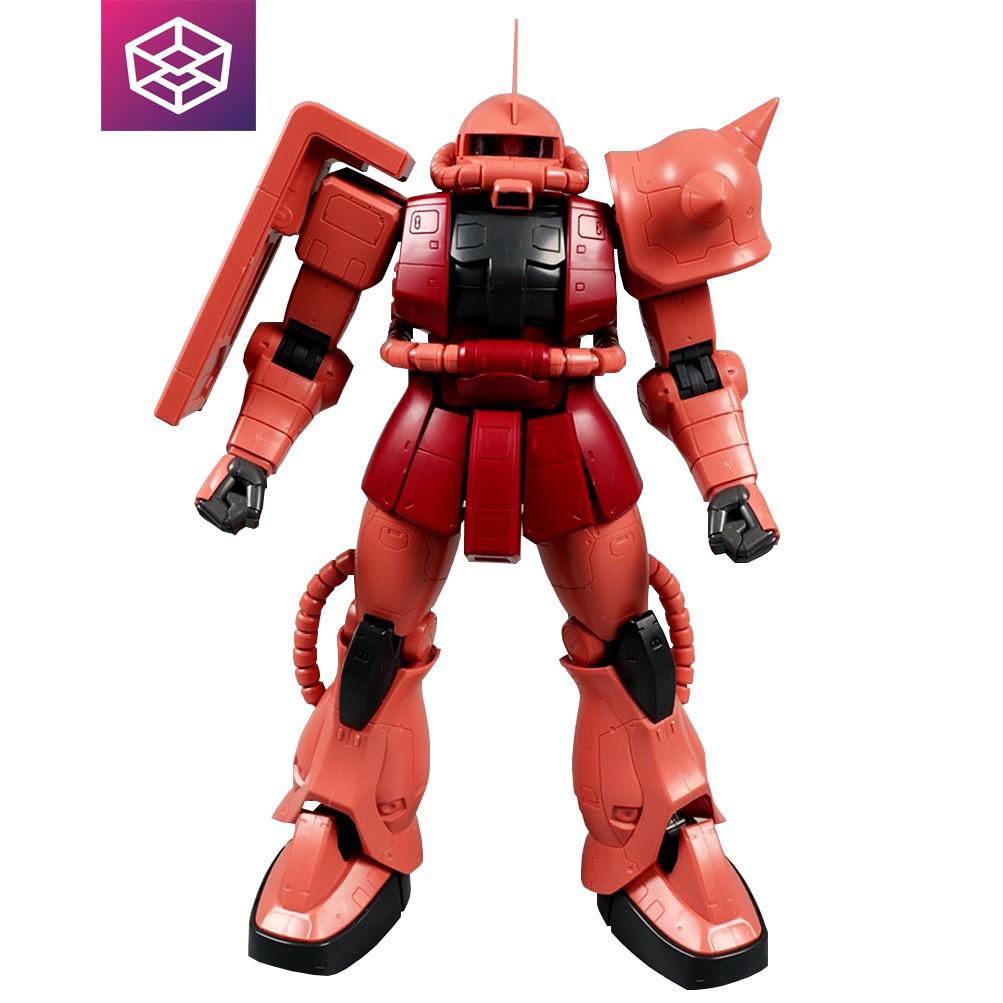 Mô Hình Lắp Ráp Daban 1/48 Mega Size Zaku II (Red) - 2952803 , 1019363449 , 322_1019363449 , 1299000 , Mo-Hinh-Lap-Rap-Daban-1-48-Mega-Size-Zaku-II-Red-322_1019363449 , shopee.vn , Mô Hình Lắp Ráp Daban 1/48 Mega Size Zaku II (Red)