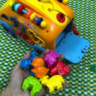 Thanh lý các loại đồ chơi giá rẻ bền đẹp