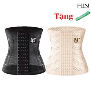 Miếng Nâng Bụng Chống Cuộn - Gen Nịt Bụng 6 Nấc Cài - Đai Bụng Sau Sinh - HIN Fashion G02 thumbnail