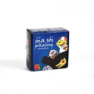 Ma Sói Pikalong Limited Edition – BoardGame Party