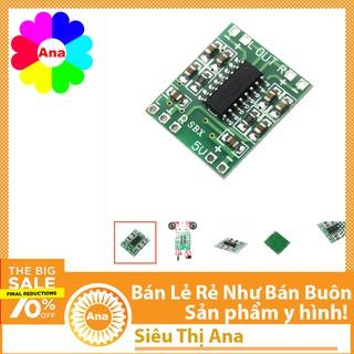 Module âm thanh PAM8403