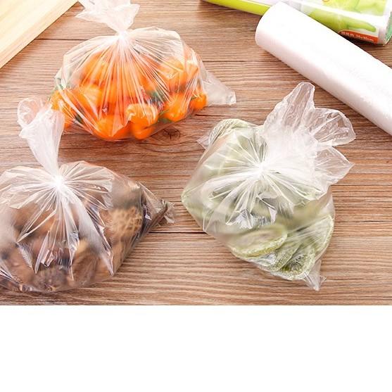 Cuộn đựng thực phẩm an toàn và tiện lợi