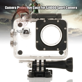 Camera Protective Case Housing Diving Waterproof Case for SJ4000 Sport Camera