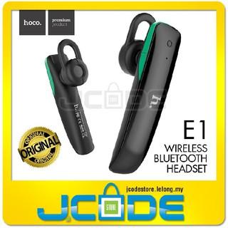 Tai Nghe Bluetooth HOCO E1 Giá Rẻ - Bảo Hành Chính Hãng 1 Năm