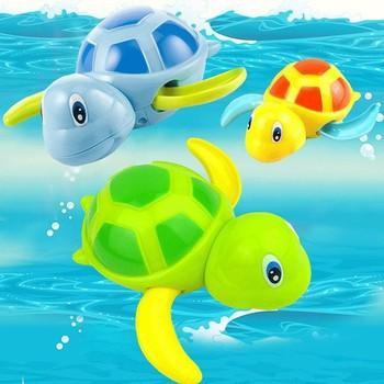 Combo 2 chú rùa lên cót thả bể bơi cho bé