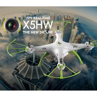 Máy bay Flycam SYMA X5HW WIFI FPV