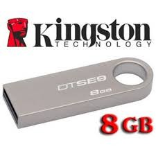 USB 8GB SE9