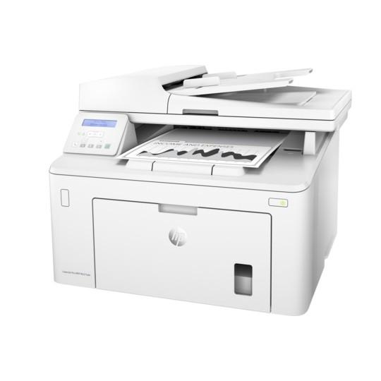 [Mã ELCLDEC giảm 7% đơn 500k]Máy in HP Laserjet Pro MFP M227sdn