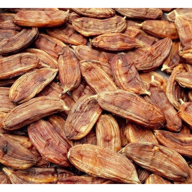 Chuối hồng sấy dẻo 59k/ gói 500g