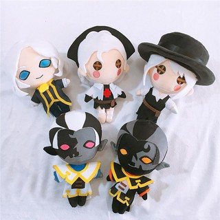 Identity V Mini Doll + Pillow set