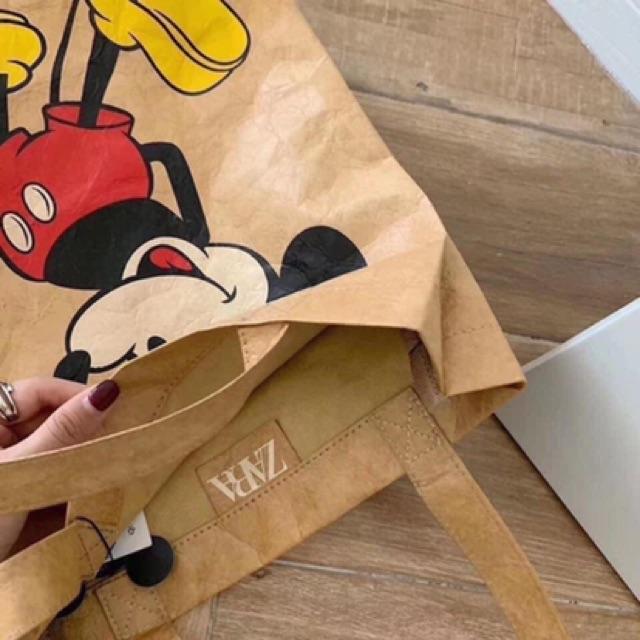 Túi chuột đen nâu mẫu mới nhất 2020