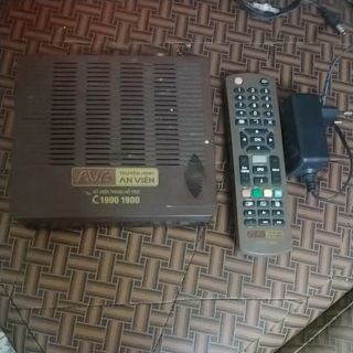 Đầu thu kts mặt đất DVB-T2