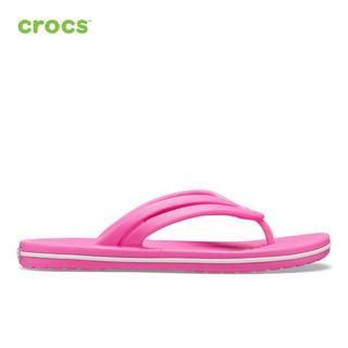 [Mã SUPE200K giảm 200K đơn từ 1tr2] Dép Nữ Crocs - Crocband 206100-6QQ thumbnail