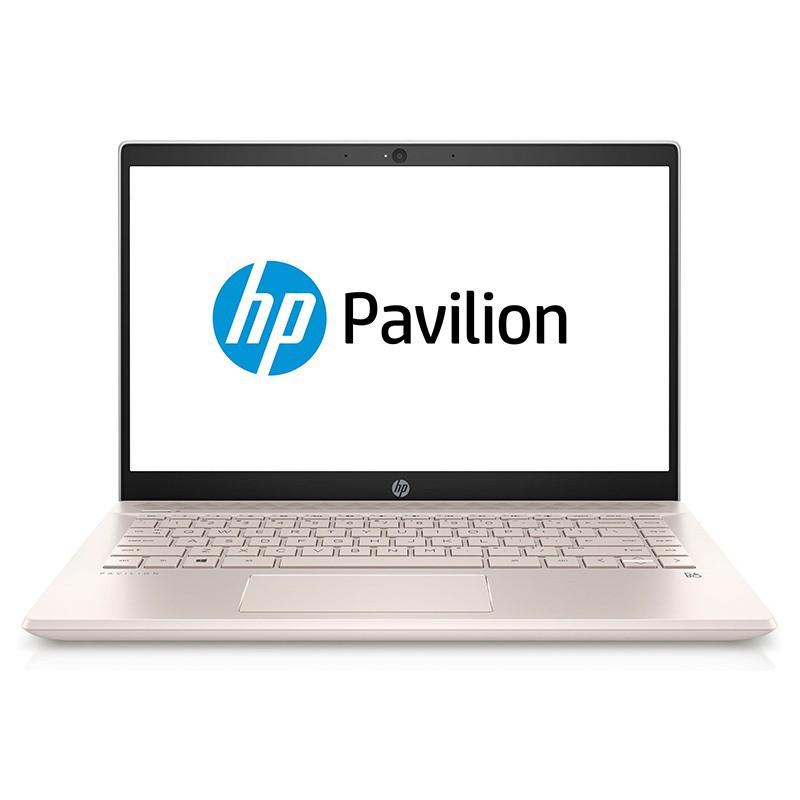 Laptop HP Pavilion 14-CE2041TU( i5-8265U/4GB RAM DDR4/1TB HDD/14''/6ZT94PA).