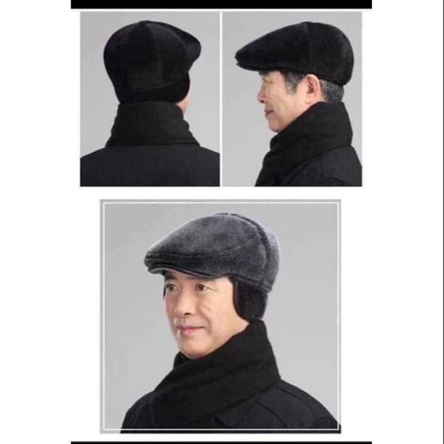 Mũ cho bố cho ông