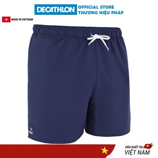 Quần thể thao nam Decathlon OLAIAN hendaia đi biển - xanh dương thumbnail