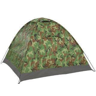 Lều Cắm Trại 2 Lớp Cho Bé