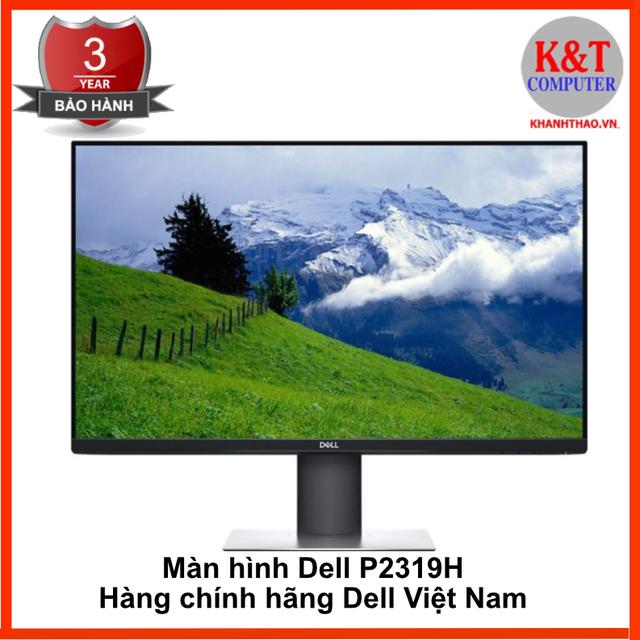 Màn hình LCD DELL P2319H LED IPS