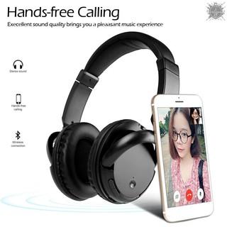 Tai nghe không dây kết nối Bluetooth 3.5mm AUX IN chất lượng cao