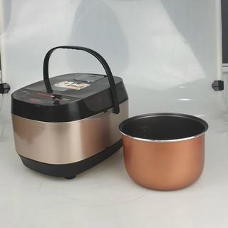 Nồi cơm điện tử Perfect PF-C308 nhiều chức năng nấu tích hợp dung tích 5 lít